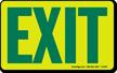 GlowSmart™ Exit Sign