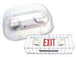 Exit Sign Covers