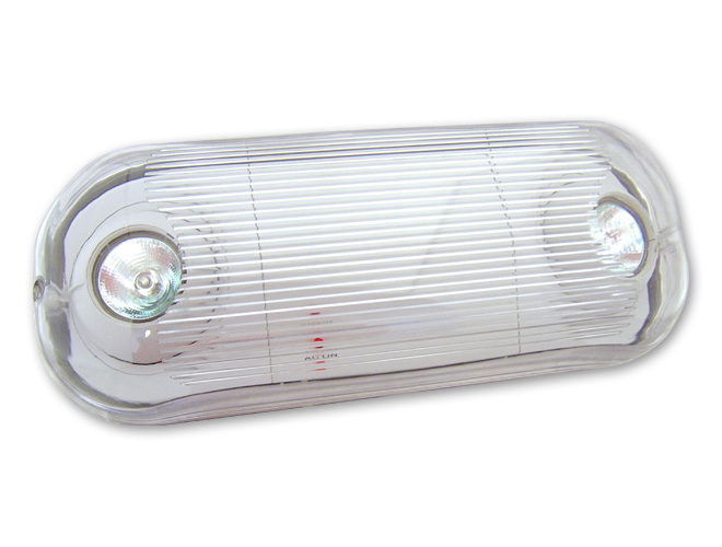 RMR-16 Light with Full Wet Location Rating ...  sc 1 st  Exit Signs & Wet Location RMR-16 Emergency Lighting SKU - EXIT-RMR-16WP