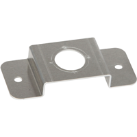 PF50 Exit Sign Conduit Bracket