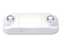 RMR-16 Two-Lamp Emergency Lighting