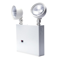 NYDXR New York Emergency Lighting