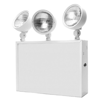 NYDXR New York Approved Emergency Light