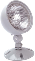 Remote Lamp Head, single head, 7.2 Watts