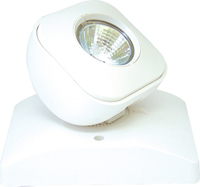 Remote Lamp Head, single head