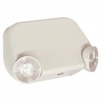 Emergency Light With LED Lamp Heads